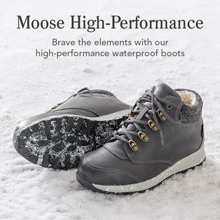 Moose High-Performance