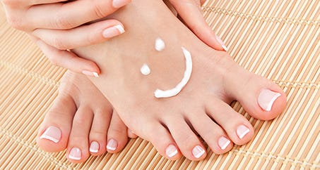 Put a smile on your feet this summer!