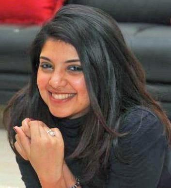 Gwen Fernandes