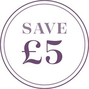 Save £7