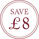 Save £8