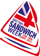 British Sandwich Week logo