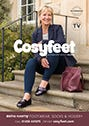 Cosyfeet Extra Roomy Footwear, Socks & Hosiery Catalogue