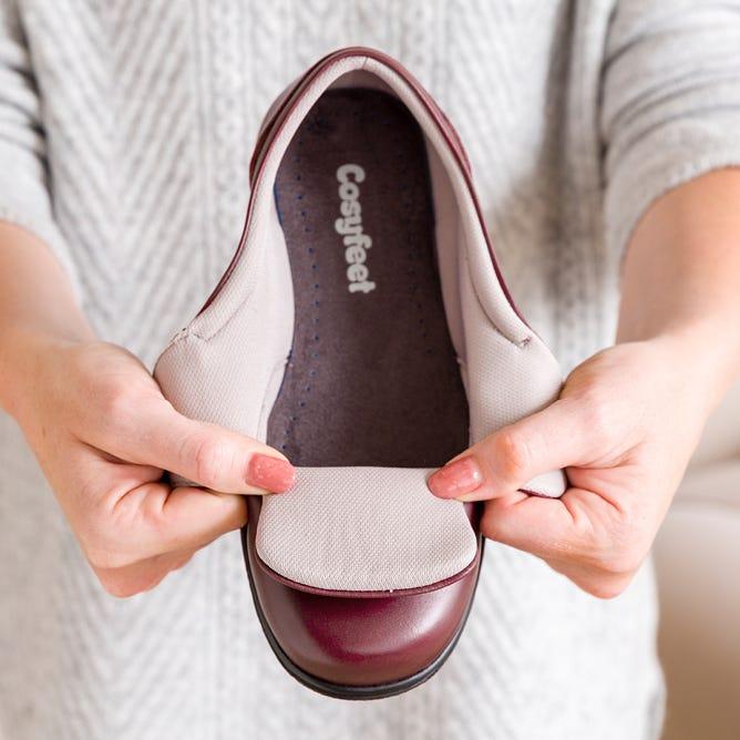 Footwear Samples