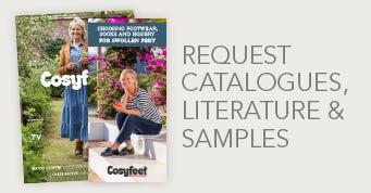 Request Literature